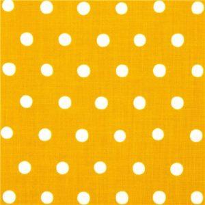mustard-echino-canvas-fabric-with-white-polka-dots-167664-2