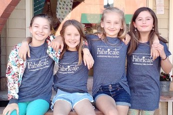 Fabricate - Summer Camps