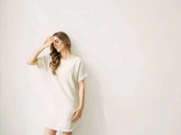 Free | Simple Shift Dress Pattern
